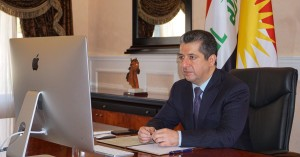 Prime Minister Masrour Barzani chairs meeting on developing private sector, tax system