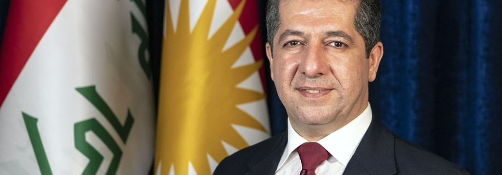 prime_minister_masrour_barzani