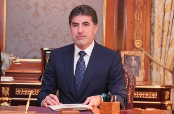 President Nechirvan Barzani's Nawroz message