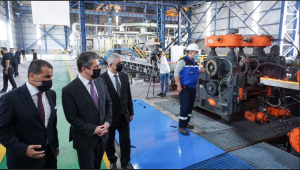New steel factory to provide over 1,000 jobs
