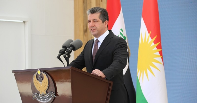 New agricultural project in Duhok to create more than 500 jobs